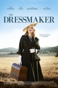 The Dressmaker - Jung & Film