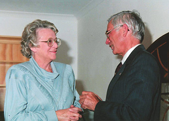 Gerwin Davis and Gerald Stonestreet