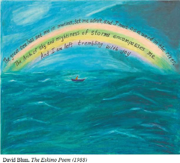 Creativity and the Inner Other by Wilna van der Walt