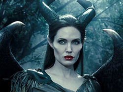 Maleficent - Jung and Film