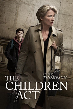 The Children Act - Jung and Film