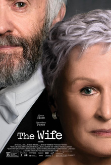 The Wife - Jung and Film