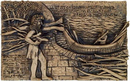 Flood Myths in the Individual Psyche